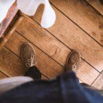 Limpiadores de suelos de madera