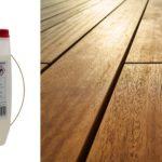 La mejor solución para la imprimación de la madera o suelo de madera