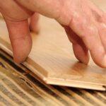 Adhesivo para encolar los suelos de madera; tarima y parquet