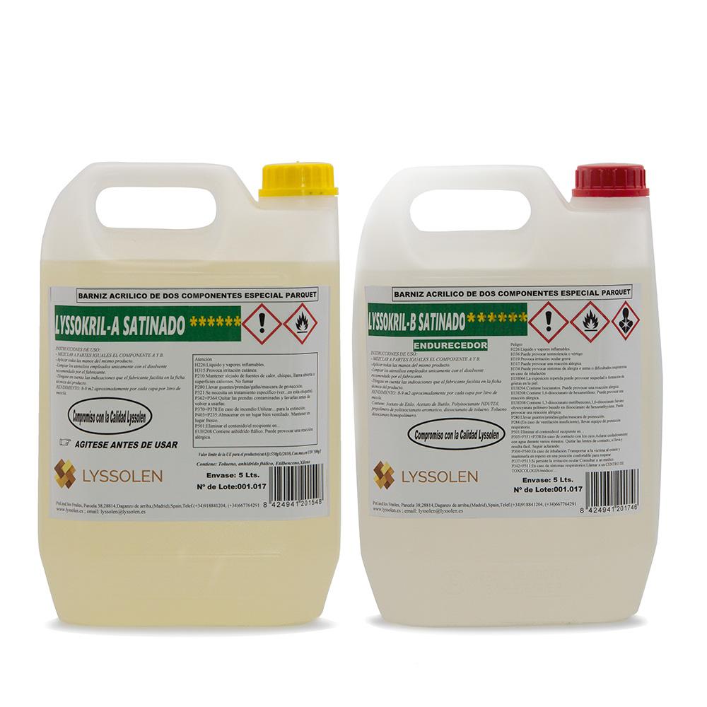 LYSSOKRILL-A+B-SATINADO
