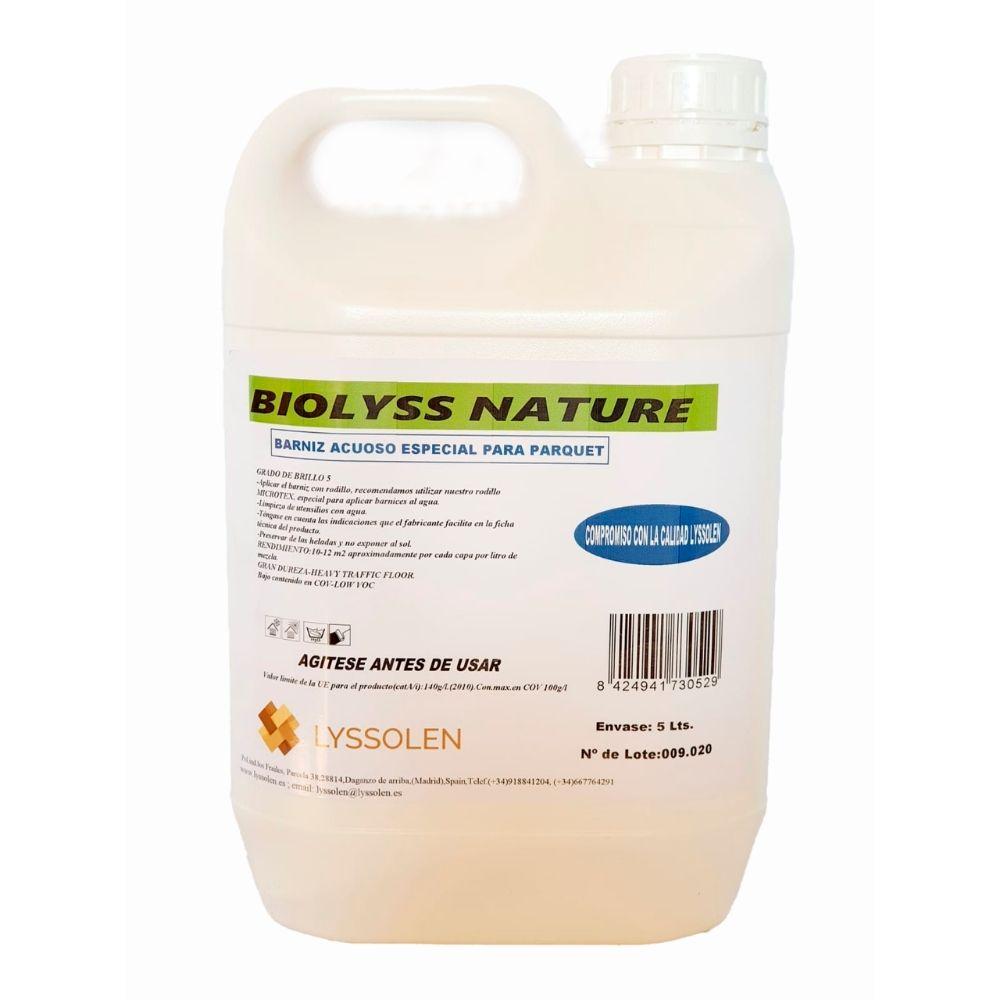 biolyss nature
