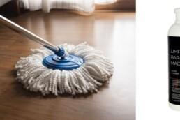 todas las claves para limpiar nuestros suelos de parquet