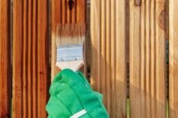 Protectores para madera de exterior
