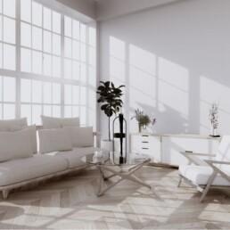 5 consejos para cuidar tu suelo de parquet en verano