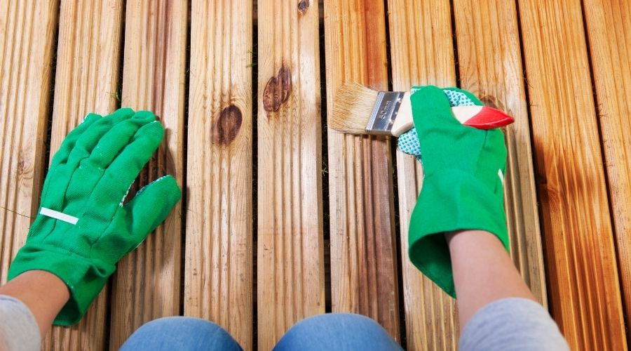 mejor barniz para suelo de madera